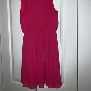 Lush Dresses - Lush Pink Dress